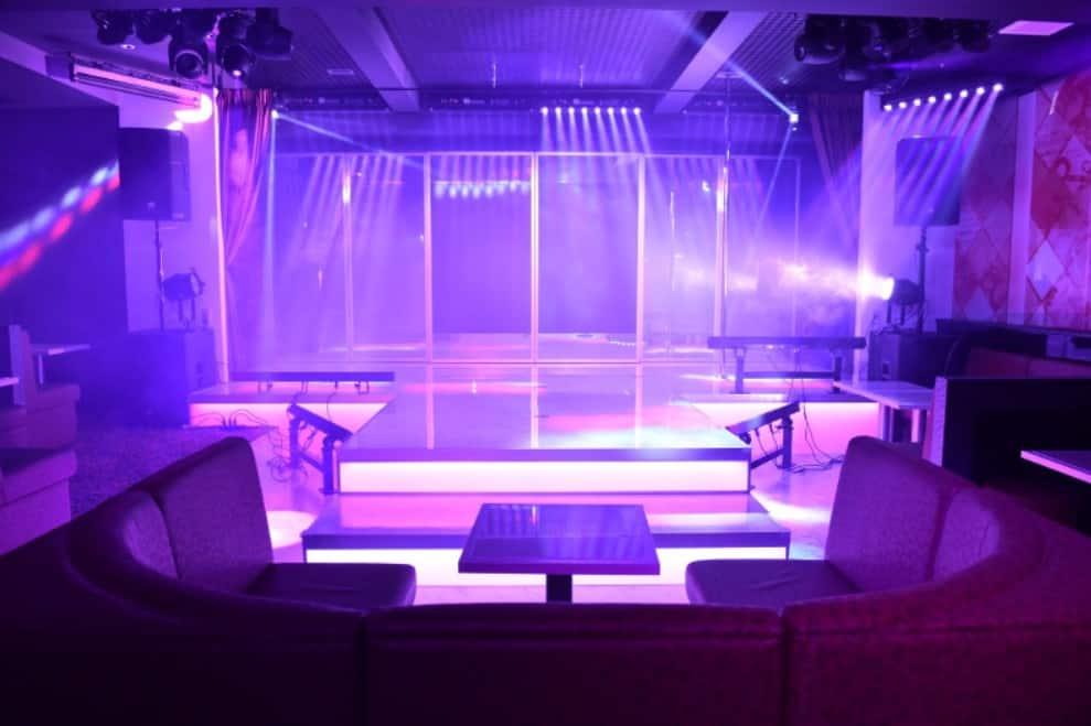 Show case lounge-Re(ショーケースラウンジリー)の内装/雰囲気