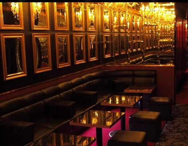Lounge Club 粋の内装・客層チェック