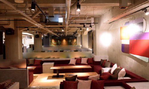 おひとり様相席でミスコン女子のLINEをゲット!inオリエンタルラウンジ渋谷駅前店