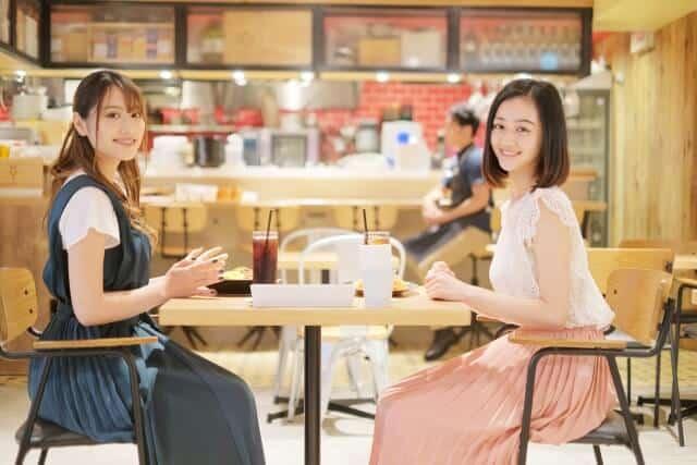 ag(アグ)渋谷の体験談!美人&かわいい女子多すぎ